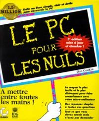 PC POUR LES NULS. 5ème édition.pdf