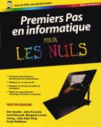 Alixetmika.fr Premiers pas en informatique pour les nuls - Edition Windows 8.1 Image