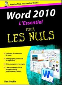 Word 2010 LEssentiel pour les nuls.pdf