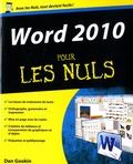 Dan Gookin - Word 2010.