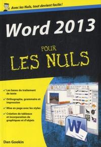Word 2013 pour les nuls.pdf