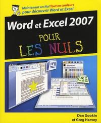 Word et Excel 2007 pour les Nuls.pdf