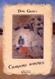 Dan Grall - Chansons marines. 4 CD audio