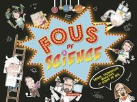 Dan Green et David Lyttleton - Fous de science.