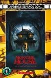 Dan Harmon et Rob Schrab - Monster House - La casa de los sustos. 1 CD audio