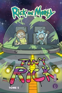 Rick & Morty Tome 5.pdf