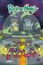 Dan Harmon et Justin Roiland - Rick & Morty Tome 5 : Tiny Rick.