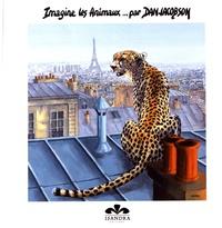 Dan Jacobson - Imagine les animaux.