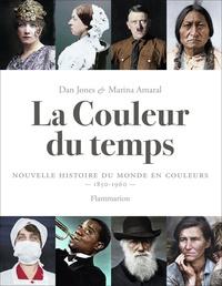 La couleur du temps - Nouvelle histoire du monde en couleurs - 1850-1960.pdf