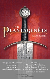 Dan Jones - Les Plantagenêts.
