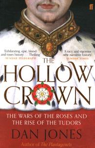 Dan Jones - The Hollow Crown.