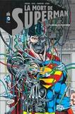 Dan Jurgens et Karl Kesel - La mort de Superman Tome 2 : Le règne des Supermen.
