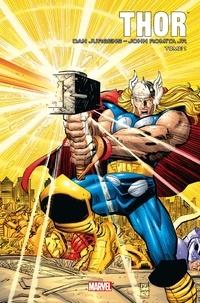 Dan Jurgens et Howard Mackie - Thor Tome 1 : .