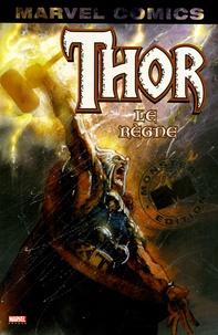 Dan Jurgens - Thor Tome 2 : Le règne.