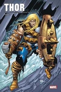 Dan Jurgens et John JR Romita - Thor Tome 2 : .