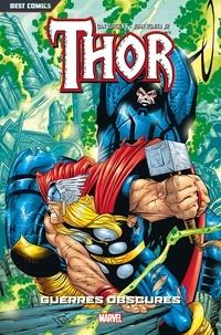 Dan Jurgens et John JR Romita - Thor Tome 3 : Guerres obscures.