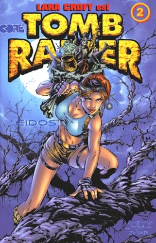 Dan Jurgens et  Collectif - Tomb Raider - Tome 2.