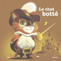 Dan Kerleroux - Le Chat botté.