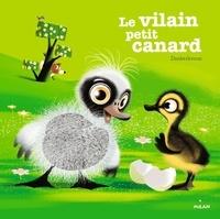 Dan Kerleroux - Le vilain petit canard.