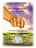 Dan Leconteur - La Communauté des Sceaux.