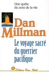 Dan Millman - .