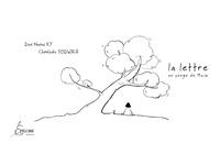 Dan Naowi Ky et Chonlada Yodwira - La lettre - Un songe de maim.
