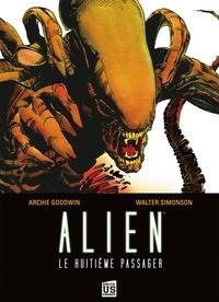 Dan O'Bannon et Ronald Shusett - Alien - Le huitième passager.