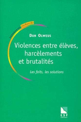 Dan Olweus - .