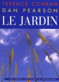 Dan Pearson et Terence Conran - Le jardin.