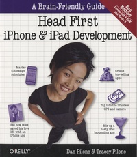 Dan Pilone - Head First - iPhone and iPad Development.
