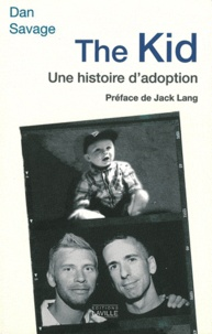 Openwetlab.it The Kid - Une histoire d'adoption Image