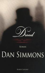 Dan Simmons - Drood.