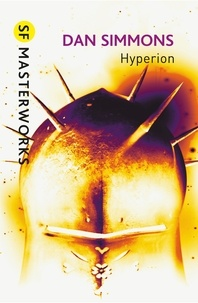 Dan Simmons - Hyperion.