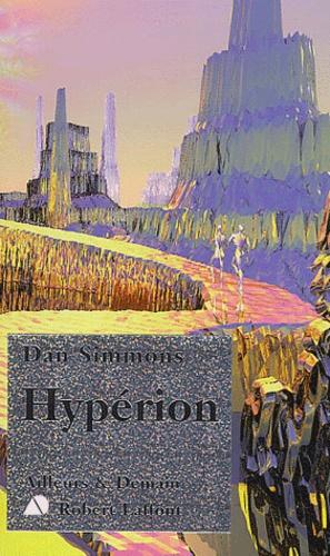 Dan Simmons - Hypérion.