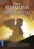 Dan Simmons - Les voyages d'Endymion  : Endymion Tome 1 et 2.