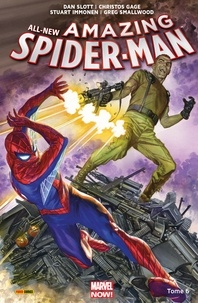 Dan Slott et Christos N. Gage - All-New Amazing Spider-Man T06 - L'identité Osborn.