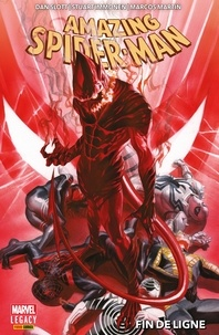 Dan Slott - Amazing Spider-Man Legacy T02 - Fin de ligne.