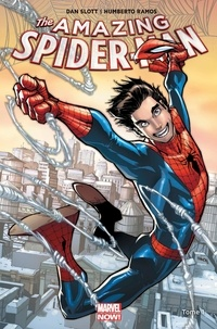 Dan Slott et Christos Gage - The Amazing Spider-Man Tome 1 : .