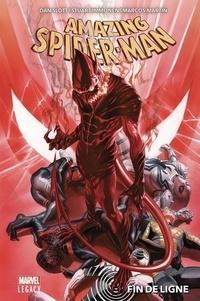 Dan Slott et Stuart Immonen - Amazing Spider-Man Tome 2 : Fin de ligne.