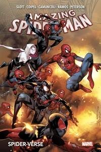 Dan Slott et Christos Gage - Amazing Spider-Man Tome 2 : Spider-Verse.