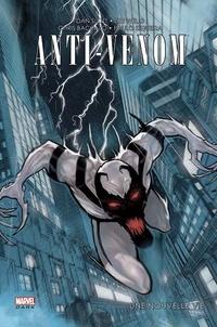 Téléchargements ebook gratuits kindle uk Anti Venom  - Une nouvelle vie