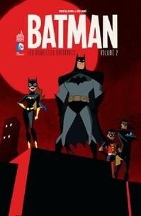 Batman, les nouvelles aventures Tome 2.pdf