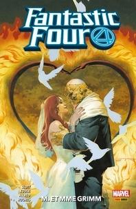 Dan Slott et Gail Simone - Fantastic Four (2018) T02.