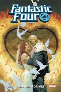 Dan Slott et Aaron Kuder - Fantastic Four Tome 2 : M. et Mme Grimm.
