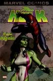 Dan Slott et Juan Bobillo - Miss Hulk Tome 1 : A armes inégales.