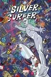 Dan Slott et Mike Allred - Silver Surfer Tome 1 : Citoyen de la Terre.