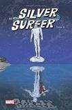 Dan Slott et Mike Allred - Silver Surfer Tome 2 : Plus puissant que le pouvoir cosmique.