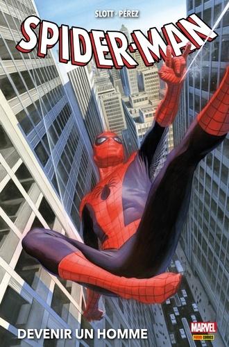 Spider-Man (2014) - 9782809490664 - 14,99 €