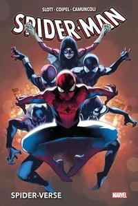 Dan Slott et Olivier Coipel - Spider-Man : Spider-Verse.