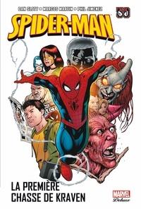 Dan Slott et Marcos Martin - Spider-Man - Un jour nouveau Tome 2 : La première chasse de Kraven.